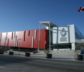 Canadian Sports Hall of Fame