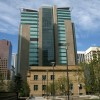 Calgary Courts Building